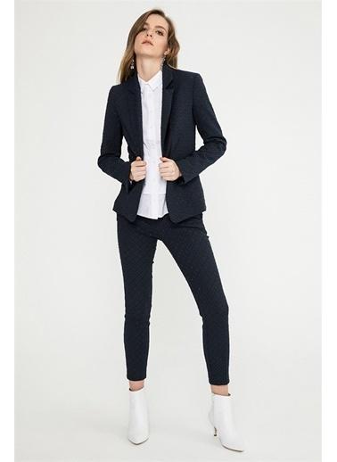 Slim Fit Pantolon-Just like you